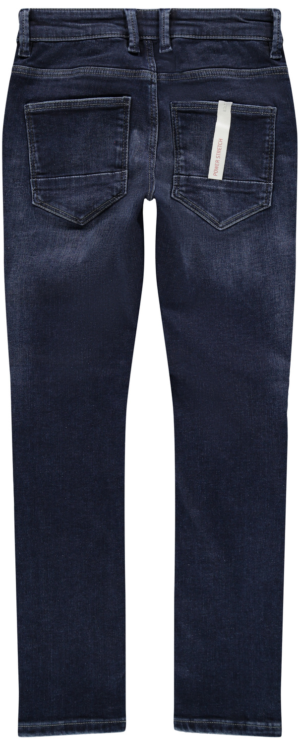 JEANS NKM SILAS DNMBATAY 3404 Dark Blue