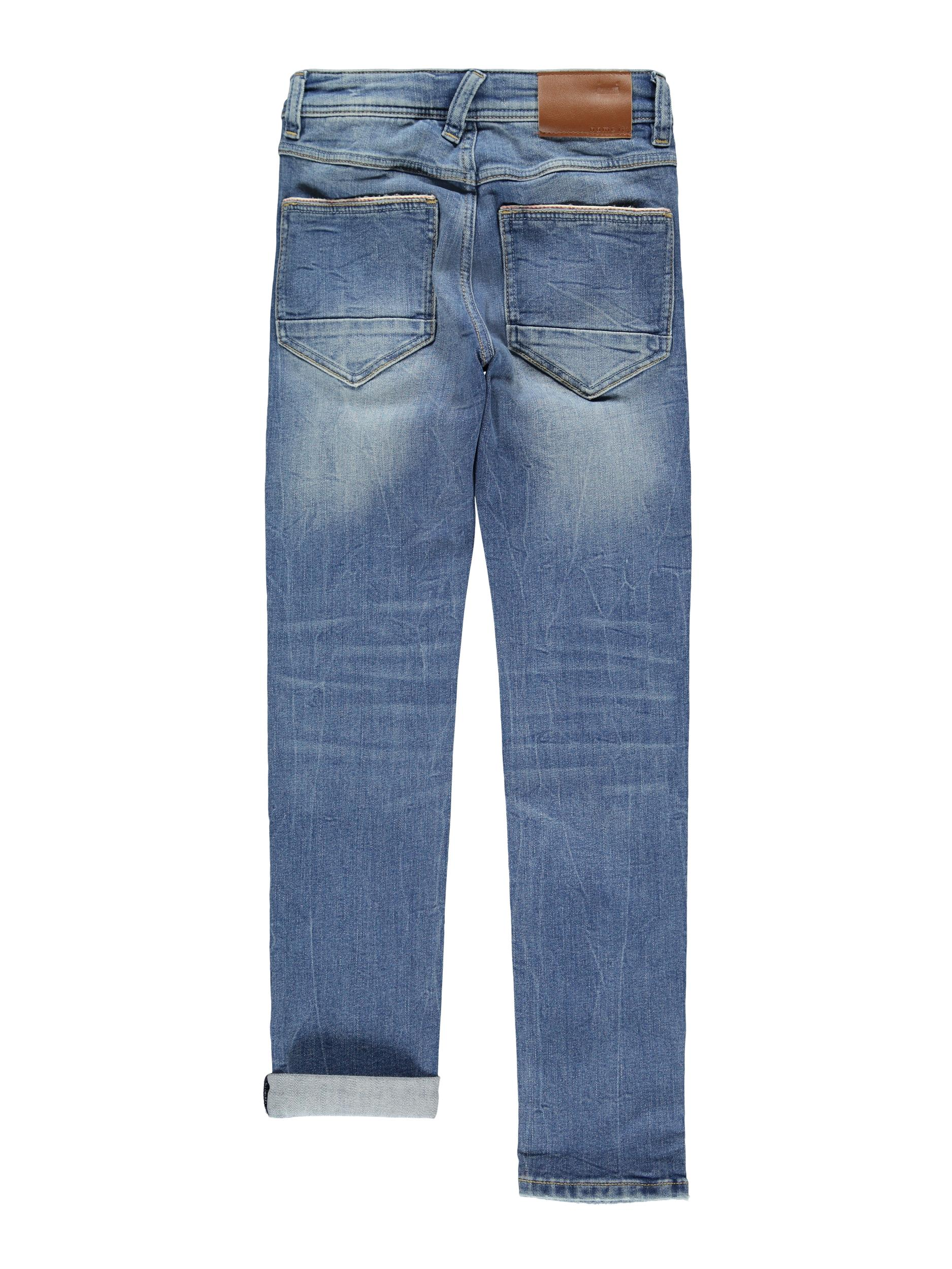 JEANS NKM THEO DNMTARTYS 2456 PANT BET