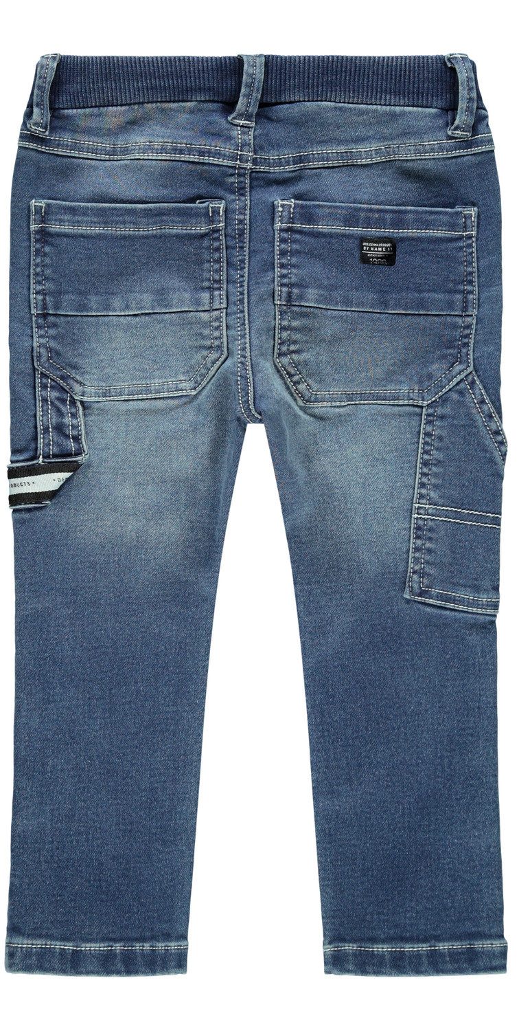 JEANS WORKER - SWE PANT
