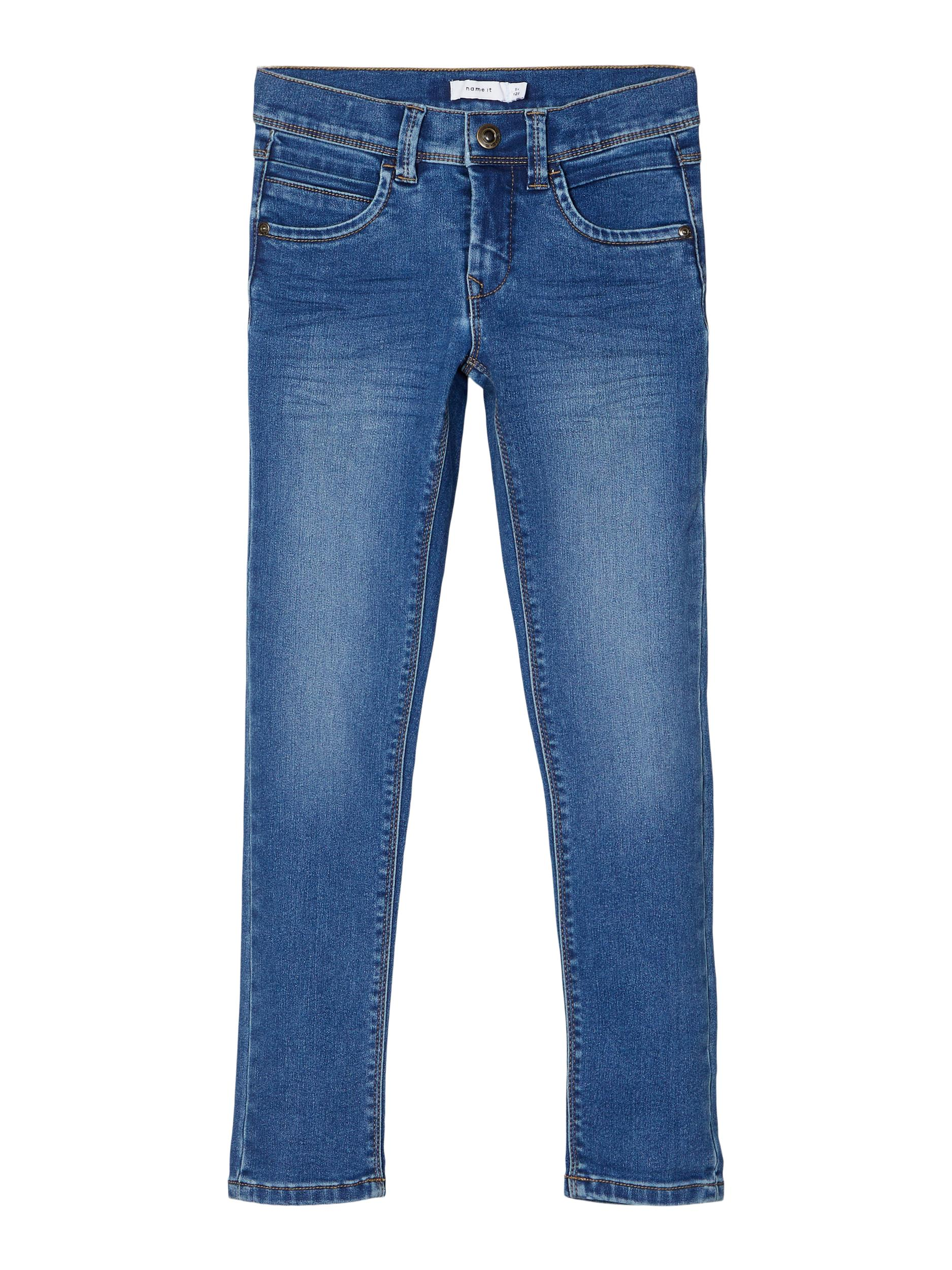 JEANS NKM SILAS DNMTAX 2467 PANT